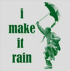 Lol. The Northern Paiute Indins never had a RAIN DANCE !  Thnx.