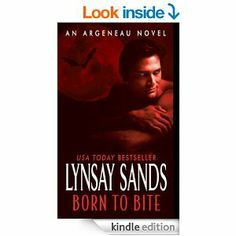 Born to Bite: Lynsay Sands: (Argeneau Vampire) Book 13