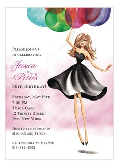 280 Best Adult Birthday Party Invitations Images Adult Birthday