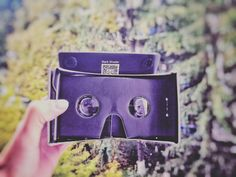 An awesome Virtual Reality pic! #VSCOcam #vscophile #vscodaily #project365 #365project #day284 #myvr #zaak #cardboard #darkshader #vr #virtualreality #3D  Addictive by alexgroza check us out: http://bit.ly/1KyLetq