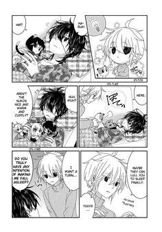 Nukoduke! 69 - Yuuya...