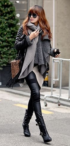 Stylish Fall Outfits For Women (40)