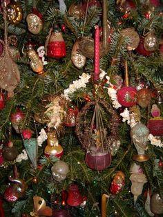 German Christmas Ornaments, Vintage Christmas, Christmas Ideas, Christmas Wreaths, Cheer, Collections, Holiday Decor, Home Decor, Antiquities