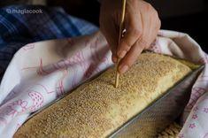 Σπιτικό παραδοσιακό ψωμί   magiacook Greek Bread, Recipes, Food, Breads, Places, Recipies, Bread Rolls, Essen, Bread