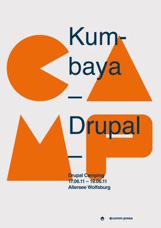 studio una - typo/graphic posters
