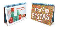 100% Festas | Dicas e atividades para organizar festas!