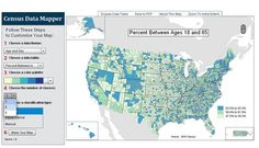 16 Best Census Data Images Census Data Statistics Family History - Mapping-the-us-census