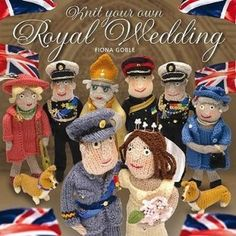 Knit Your Own Royal Wedding   no7
