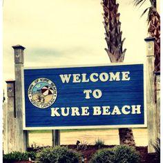 Kure Beach,NC