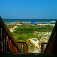 Surfside Beach, Texas