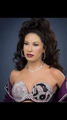 Selena's Madame Tussauds Wax Figure