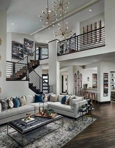 Popular Cheap Home Design Ideas. Wanting to design and decorate your home yet you are at a loss of cheap home design ideas? Don't worry for  Dream Home Design, Modern House Design, Sweet Home Design, Minimalist House Design, Small House Design, Home Decor Trends, Interior Design Living Room, Interior Decorating, Interior Ideas