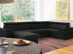 Predstavujeme vám ultramodernú sedaciu súpravu 🖤SEGORIA🖤, ktorá je tou správnou voľbou. 🔝 #sedaciasuprava #modernydizajn #celocalunena #topcena #temponabytok Lava, Couch, Furniture, Home Decor, Settee, Decoration Home, Sofa, Room Decor, Home Furnishings