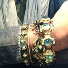 Emily Armenta stack from @Ylang23!   Love this!