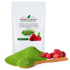 Green tea bags for bags