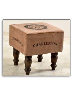 SIT Möbel Fußhocker Charleston kaufen im borono Online Shop