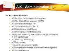 Ibm Aix, Management, Technology, Blog, Tech, Tecnologia, Blogging