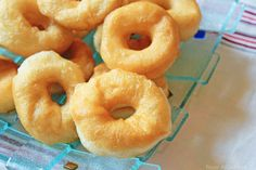 Can Biscuit Doughnuts