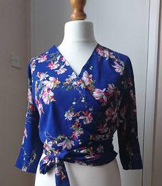 Sew Over It Ella Blouse