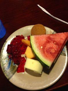 Yummy  #fruit