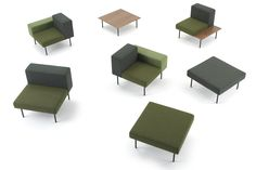 Hitch Mylius | hm102 collection designed by Massimo Mariani