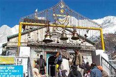 Kedarnath - Chardham Yatra