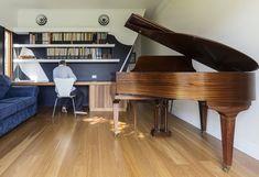 Newcastle Music Studio - Picture gallery