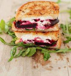 Fresita beets on Pinterest | Beets, Roasted Beets and Sandwiches