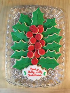 I love this idea for a party or a family get-together! ❤️ Noel Christmas, Christmas Sweets, Christmas Cooking, Christmas Entertaining, Xmas Food, Christmas Goodies, Christmas Candy, Cookie Designs, Cookie Ideas