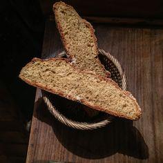 Le pain inratable - Soda bread