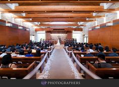 Crossline Community Church Laguna Hills Wedding | John & Christina