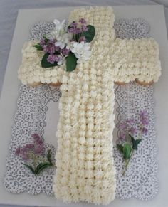 Good idea for Easter or first communion