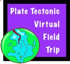 Plate Tectonics (Convergent and Divergent Plates) Virtual Field Trip Can't afford to take your class to the Himalayas? Or in a submarine to the Mid-Atlantic Ridge? Then the next best thing is this virtual field trip! Students visit four websites focused on plate tectonics.
