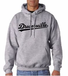 DREAMVILLE-NATION-J-COLE-WORLD-TDE-SWEATSHIRT-HOODIE-EDM-DJ-EDC-Black