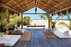 Gold Standard Hotels 2013: Uxua Casa Hotel - Trancoso, Brazil | Condé Nast Traveller - May 2013