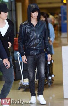 @Incheon airport from London trip 120731  #KimSooHyun #김수현