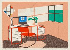 illustration / graphic design / amsterdam