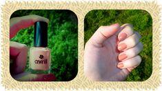 Vernis Nude d'Avril #vernis #blogueuse #beaute #nailpolish #nailaddict #naillacquer #manucure