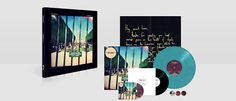 Tame Impala 'Lonerism' Deluxe Edition
