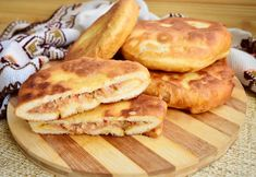 Hungarian Recipes, Hungarian Food, Apple Pie, Pancakes, Appetizers, Yummy Food, Breakfast, Desserts, Morning Coffee