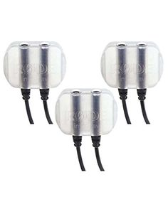 From 14.20:Rode Invisilav Discreet Lavalier Mounting System (pack Of 3)