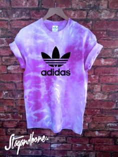 Stag & Bone Adidas Originals Acid Wash Lilac Tee | Stag & Bone Apparel #streetwear #tshirt #fashion #tiedye #tiedyed #dye #dyed #adidas #adidasoriginals #trefoil #adidastrefoil #teal #green #blue #summer #ibiza #fashion #liverpool #british #styles #style #love #beautiful #skate #skateboarding #bmx