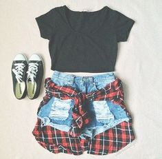 Love this outfit<3