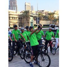 2/3/15 Dubai Tour PHOTO:  nahlaalfahad