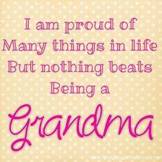 So proud!!