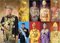 THE MAN WHO TOOK THEM AWAY: DR M NOW COY ON JOHOR SULTAN'S CALL TO RESTORE SOME RIGHTS OF RULERS FOR CHECK & BALANCE