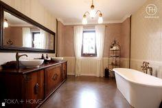 Łazienka z duszą - zdjęcie od TOKA + HOME - Łazienka - Styl Prowansalski - TOKA…