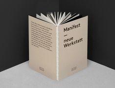 THEARTISTANDHISMODEL » Neue Werksatt Manifesto 2013