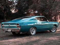 nice American Muscle: Ford Torino GT Ford 2017 Check more at http://carsboard.pro/2017/2016/12/27/american-muscle-ford-torino-gt-ford-2017/
