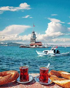 Istanbul, Turkey - New Tutorial and Ideas Istanbul City, Istanbul Travel, India Travel, Turkish Tea, Turkish Beauty, Turkish Delight, Beautiful Places To Visit, Wonderful Places, Turkey Places